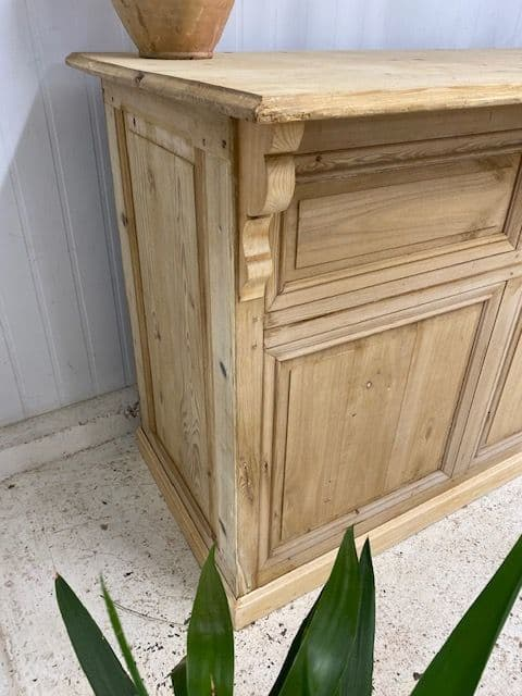 French Counter  - Ideal kitchen island - ds65